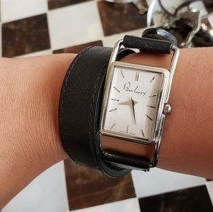 Burberry Accessories - 5 all authentic watches